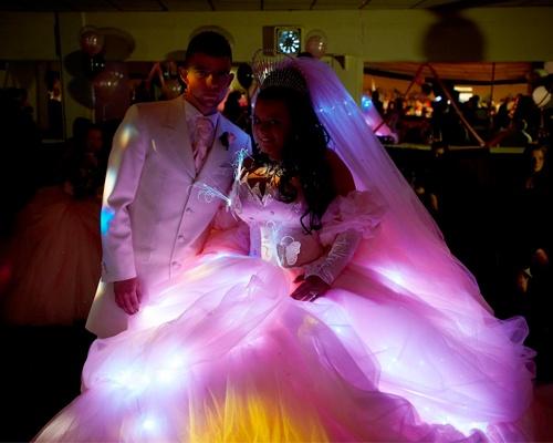 casamento romanichal